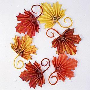 kids thanksgiving craft