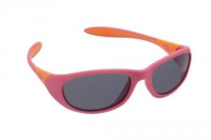 wrap style childrens sunglasses