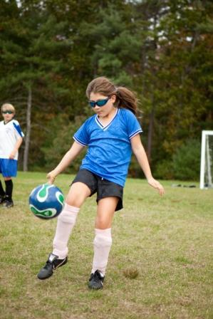 Protective Eyewear for Kids