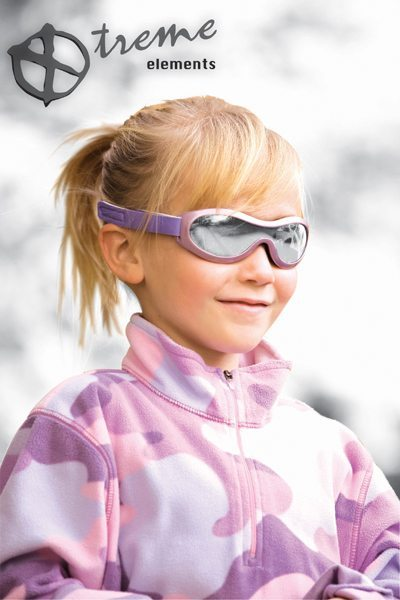 UV Eye Protection