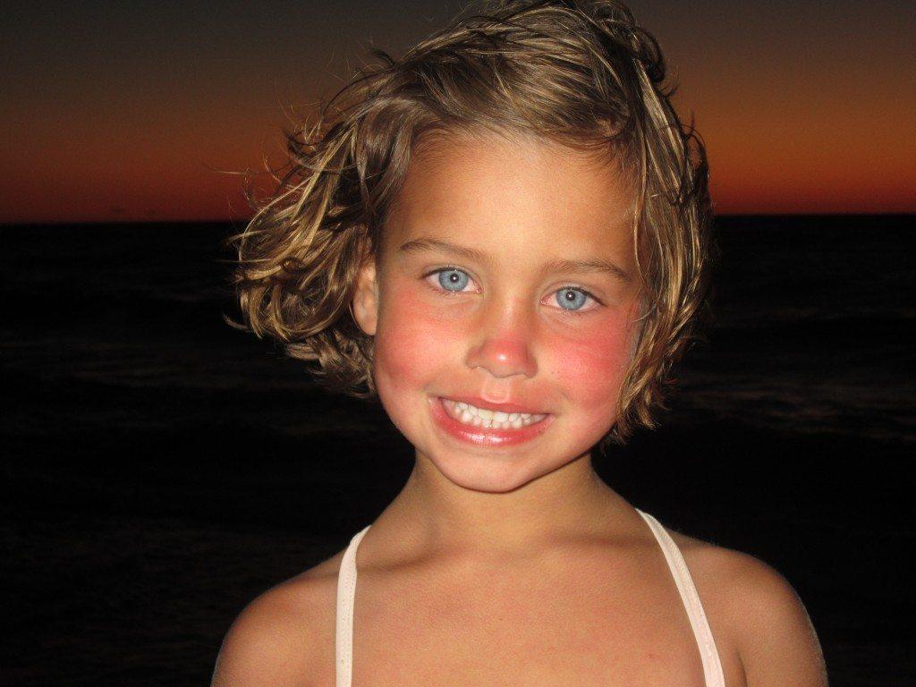 Most Beautiful Eyes Contest - Ava Lloyd