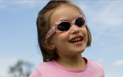 Sunglasses for Toddlers