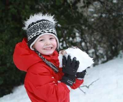 Winter Fun for Kids