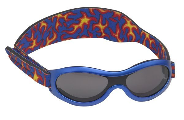 Xtreme Element in Blue Flame by Real Kids Shades