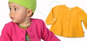 colorful kids clothes