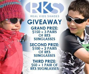 Ski and Sun Giveaway