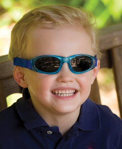 protective sunglasses for children
