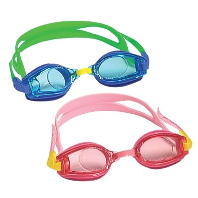 One Step Ahead Swim Goggles
