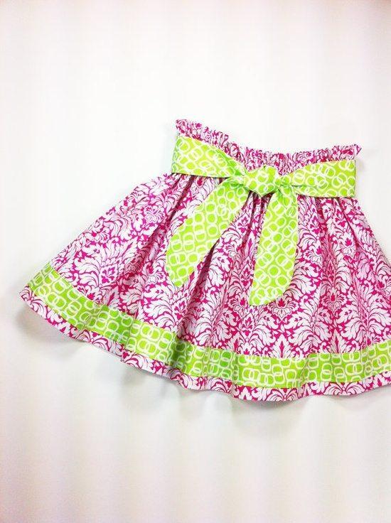 summer skirt for girls