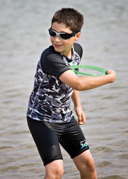UV protective sunglasses for kids