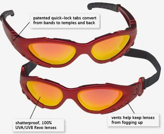 convertible style sunglasses for kids