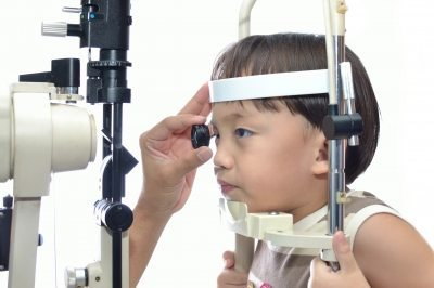 eye health & safety for kids