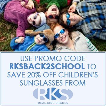 real kids shades coupon code