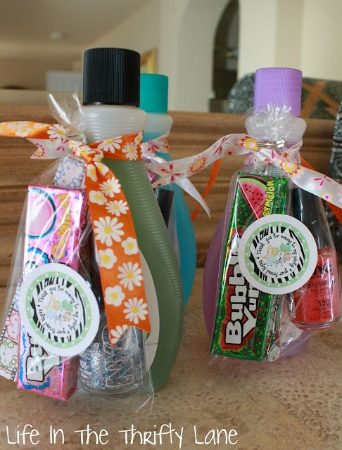 stocking stuffer ideas for tween girls