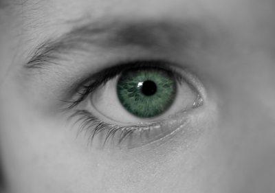 UV Damage to the Eyes