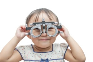 Eye Screenings Recommended by Age for Babies & Kids