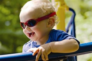 Recommended Features for Kids' Sunglasses