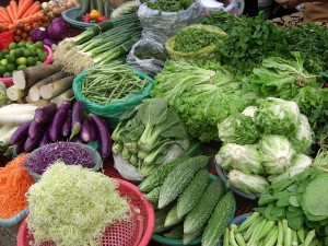 Health Foods that Boost Eye Health