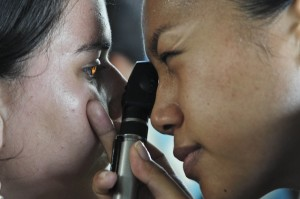 Ophthalmologist, Optometrist, & Optician: What's the Difference?