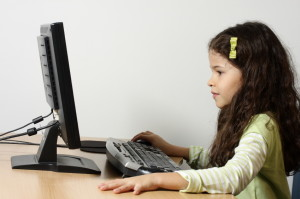 3 Tips to Relieve Digital Eye Strain with Kids