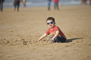 Recommended SPF & Sunscreen Advice for Parents of Babies