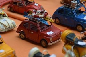 Fun Long Car Ride Activities for Kids