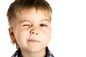 Kids & Eye Injuries: First Aid for Debris in the Eyes