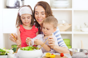 Tips for Curbing Unhealthy Habits with Kids