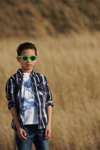 Kids Cool Sunglasses