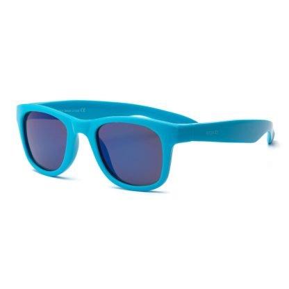 Surf Neon Blue Sunglasses