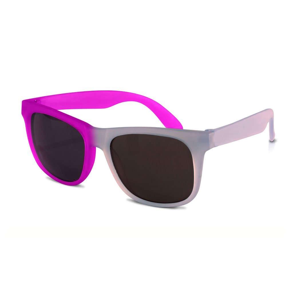 Switch Blue and Purple Sunglasses