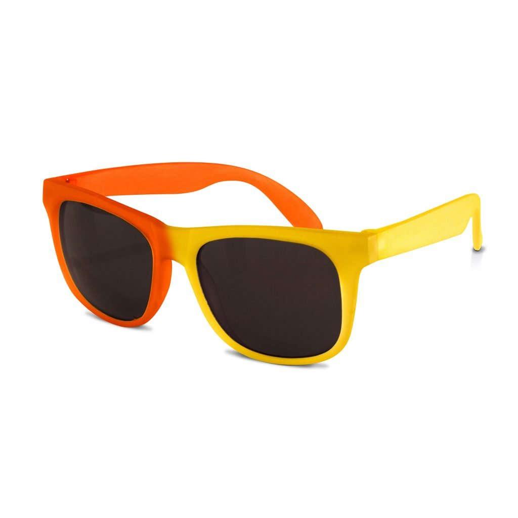 Switch Yellow and Orange Sunglasses