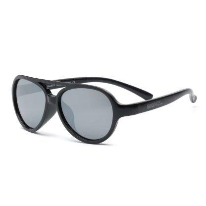 Sky Black Sunglasses