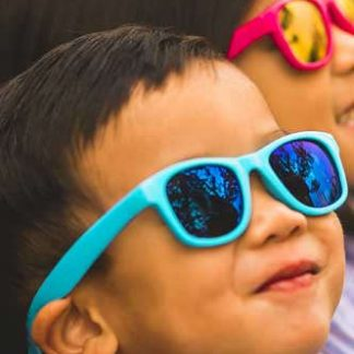 Toddler Sunglasses: Ages 2+