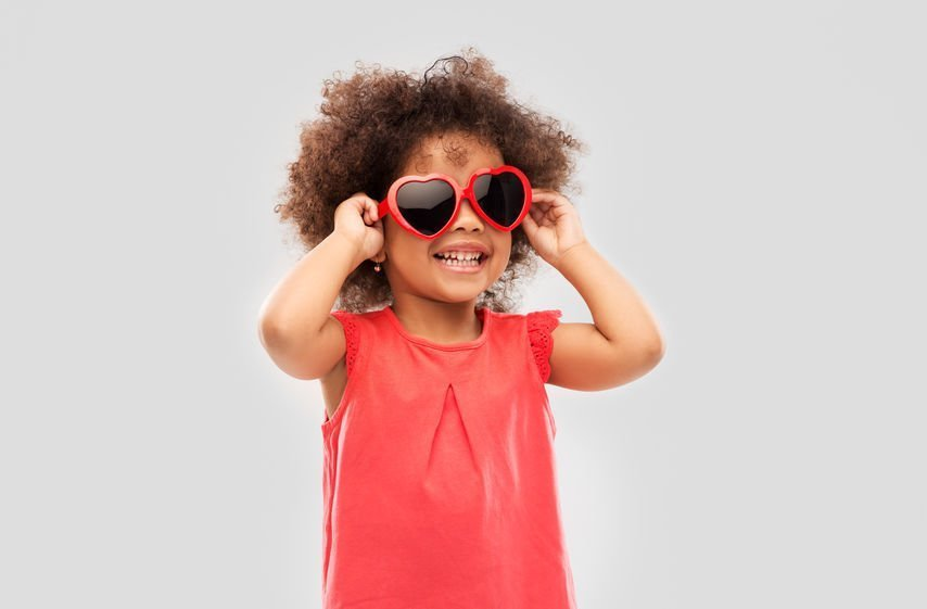 The Top 3 Ways to Protect Your Child's Eyes